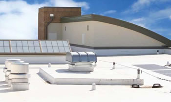 commercial roofing Salt Lake City