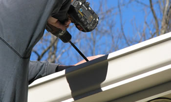 gutter repair Salt Lake City